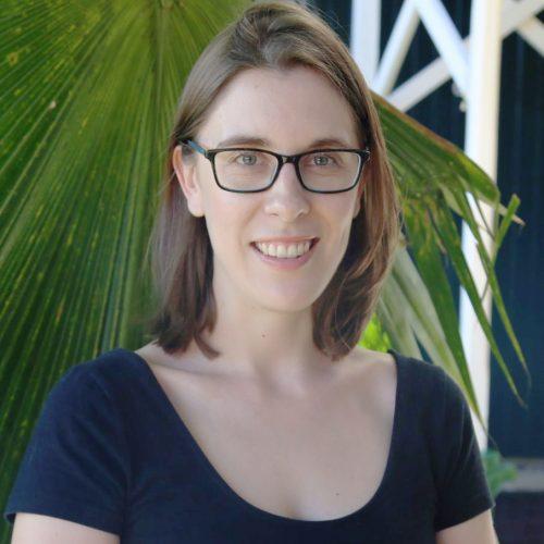 Stephanie Symon