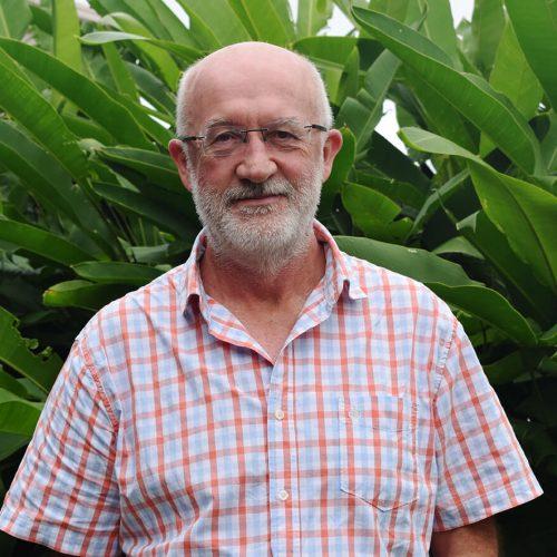 Rob Duthie