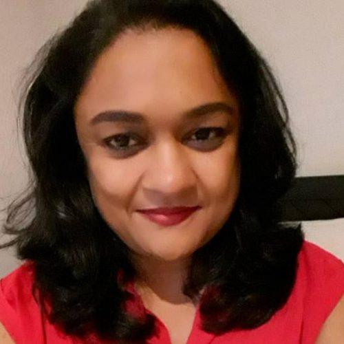 Sangita Kumar