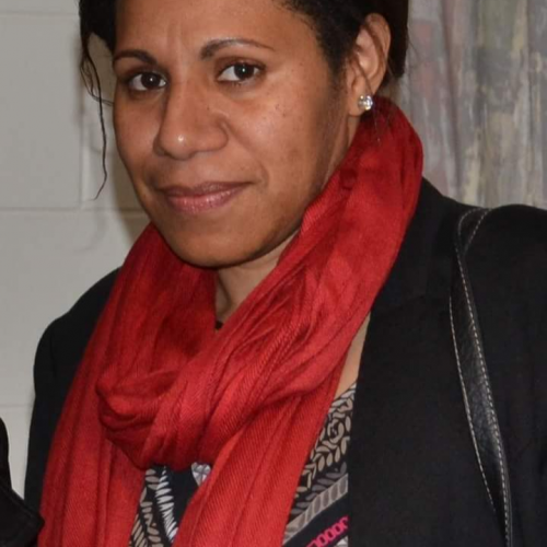 Josephine Yos